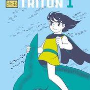 Triton manga