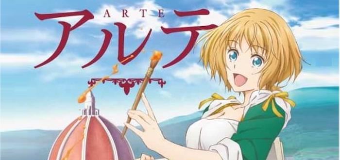 Anime di Okubo Kei in Italia