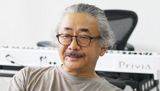 Compositori di musica da videogame: Nobuo Uematsu