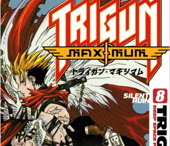 Trigun e Blade Runner